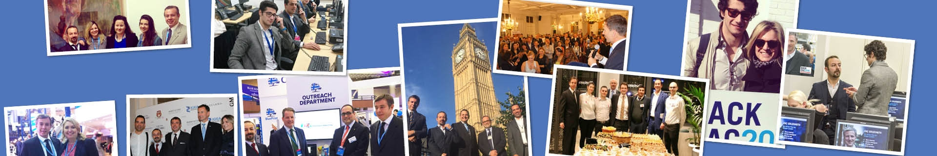 Banner image for Westminster Italian Conservatives